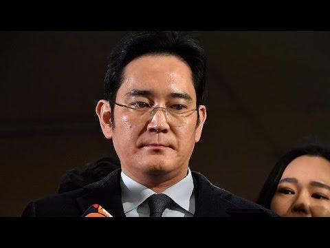 Νέα δικαστική εμπλοκή για τον ισχυρό άνδρα της Samsung – economy