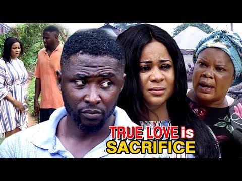 True Love is Sacrifice Season 1 - Onny Michael 2018 Latest Nigerian Nollywood Trending Movie|Full HD