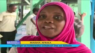 Afrika Mashariki: Taarifa Kamili sehemu ya pili, 15th May 2016