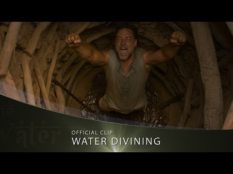 The Water Diviner (Clip 'Water Divining')