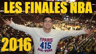 Video LES FINALES NBA 2016 ! - LE RIRE JAUNE MP3, 3GP, MP4, WEBM, AVI, FLV November 2017