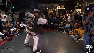 Boogie Frantick vs Jiggy Jaya – Freestyle Session 2017 Popping Battles TOP 16