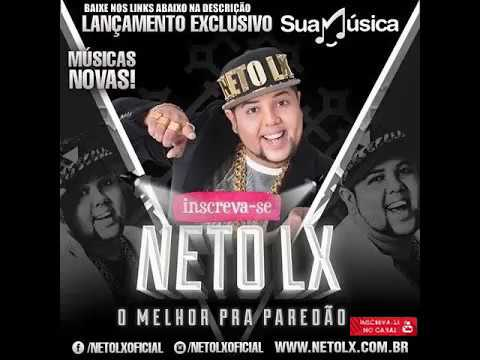 NETO LX - CD AO VIVO EM UBAITABA ISAQUIAS FEST - 2004