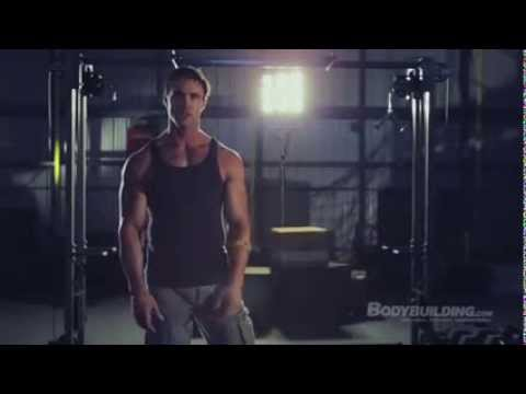 Greg Plitt – Best Motivational Speech with music (The Greatest Perseverance)