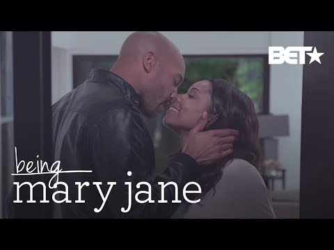 Being Mary Jane Movie Premiere | Being Mary Jane