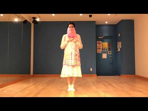 神奈川「バーチャル開放区」ベリーダンサー MonaLizaが歌う 「ありがとうの花」の画像