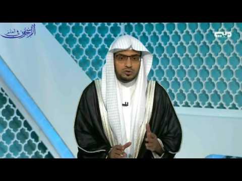 [25] برنامج دار السلام 4 -صوموا لرؤيته وأفطروا لرؤيته