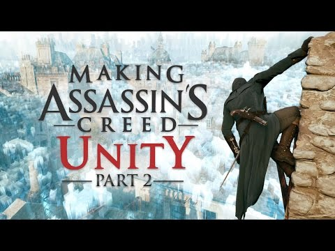 assassin - See the cutting edge tools that Ubisoft developers built to harness the power of the PlayStation 4, Xbox One, and PC for the next generation of Assassin's Creed.