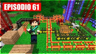 BACK TO WORK - Minecraft Project Ozone 3 E61