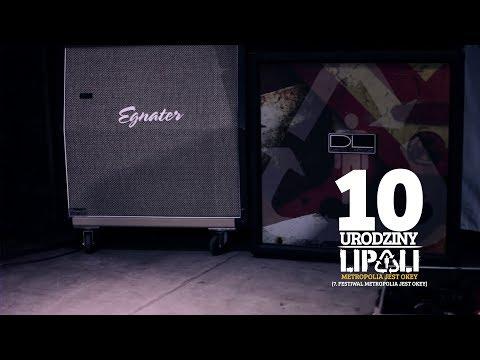 Lipali - 10 urodziny (Luk i Jeżozwierz)