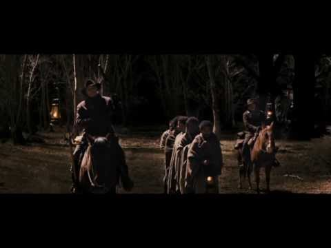 DJANGO UNCHAINED - Schultz Finds Django - Available on Blu-ray and DVD with Ultraviolet May 20th