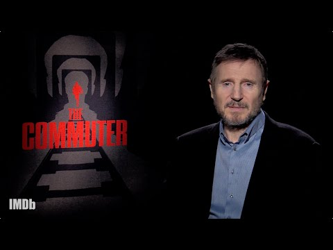 The Commuter's Liam Neeson, Patrick Wilson and Jaume Collet-Serra Answer Fan Questions