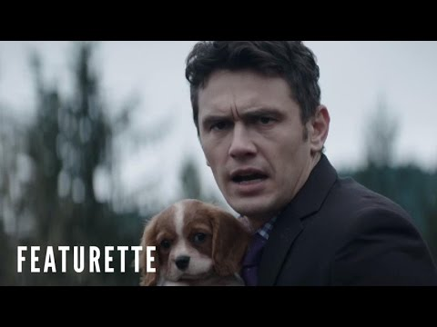 The Interview (Character Featurette 'Dave Skylark')