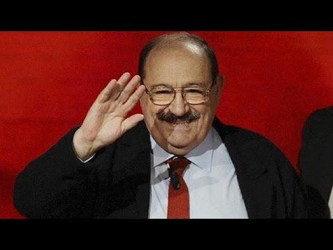 «Έφυγε» ο Ουμπέρτο Έκο