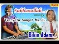 Merdunya !!! Deen Assalam - versi Anak SD Viral Plus Musik - sama bagus Nissa Syaban