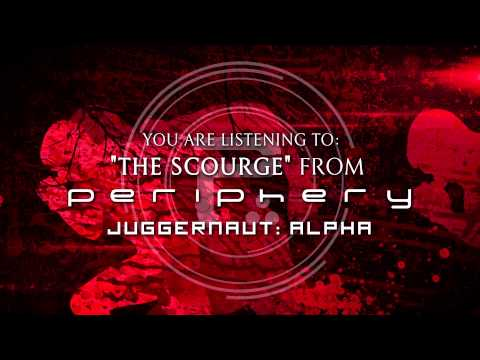 Periphery - The Scourge lyrics