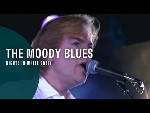 Moody Blues - Nights In White Satin (From \