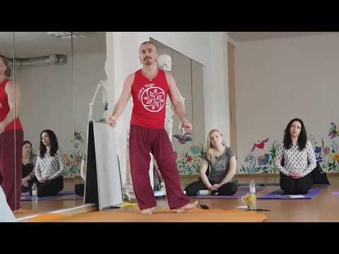 Почему вы правы? Анатолий Зенченко, автор методики Ишвара йога (Ishvara yoga)