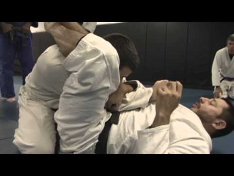 "Brazilian Top Team – Sergio ""Babu"" Gasparelli Seminar at Bam Bam Martial Arts"