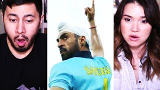 Video SOORMA | Diljit Dosanjh | Taapsee Pannu | Trailer Reaction! MP3, 3GP, MP4, WEBM, AVI, FLV Juni 2018