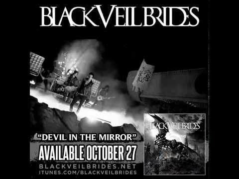 mirror - Pre-order BVB's upcoming self-titled album 'Black Veil Brides' on iTunes and instantly download 2 tracks! http://www.itunes.com/blackveilbrides Pre-order bundles and official merch available...
