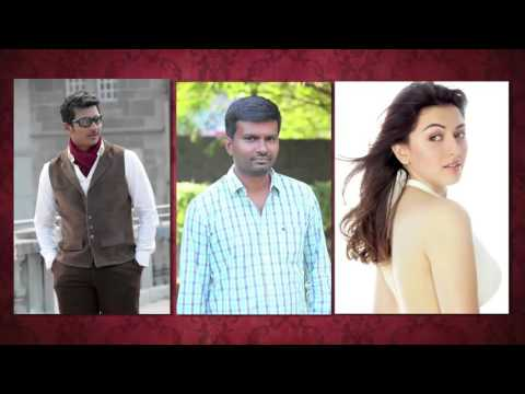 Jiiva Next Plans For All His Movies In 2015 - With Hansika