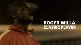 Video #TBT - Roger MILLA - FIFA Classic Player MP3, 3GP, MP4, WEBM, AVI, FLV Desember 2018