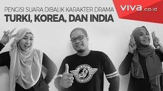 Video Di Balik Layar Drama Turki, Korea, dan India MP3, 3GP, MP4, WEBM, AVI, FLV September 2018