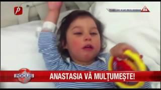 Prima TV - Anastasia si Vlad
