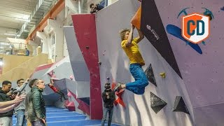 Behind The Scenes With The Stars – La Sportiva Legends Only: Day One | Climbing Daily Ep.820 by EpicTV Climbing Daily