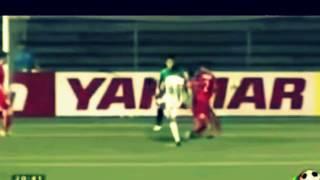 Rangkuman gol-gol timnas Indonesia selama mengikuti turnamen piala AFF 2016
