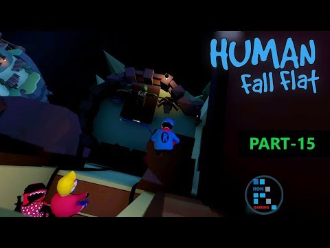 [Hindi] Human: Fall Flat | Funniest Game Ever (PART-15)