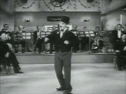Χρόνια Πολλά με Charles Spencer Chaplin Jr