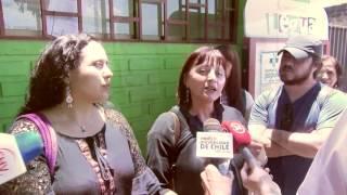 """Comisión de """"Barrios Críticos"""" lleva a los diputados a La Legua"""