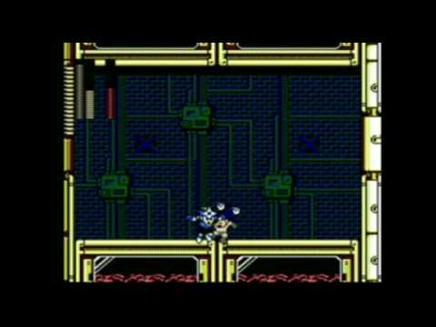 preview-Mega Man 3 Game Review (Nes/Wii) Part 2 (Kwings)