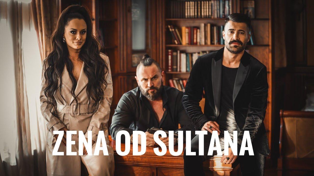 Žena od sultana – Tijana Milentijević