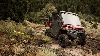 3. SHAKEDOWN: 2016 Can-Am Defender