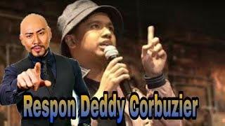 Video Hebohh! Terkait Lawakan Joshua Suherman, Begini Respon Deddy Corbuzier MP3, 3GP, MP4, WEBM, AVI, FLV Januari 2018