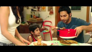 Badlapur 2015 Hindi 1080