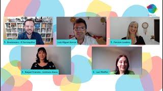 Videoconferência sobre tecnologias na Educação Infantil