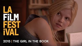 Nonton The Girl In The Book Clip 2   2015 La Film Fest Film Subtitle Indonesia Streaming Movie Download