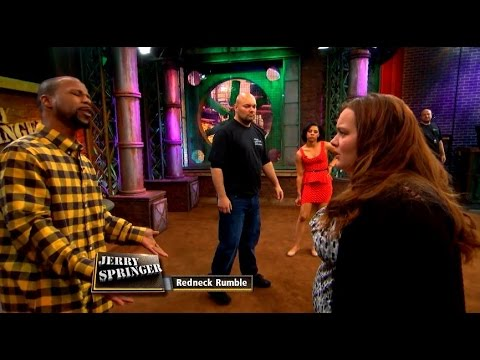Video Cheating With The Babysitter (The Jerry Springer Show) download in MP3, 3GP, MP4, WEBM, AVI, FLV January 2017