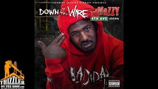 Mozzy ft. June - Only Thing I Got To Loose [Thizzler.com]