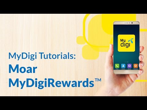 Claim your MyDigiRewards™ via the new MyDigi app thumbnail