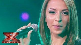 إيمان كركيبو - الفرصة الأخيرة - العروض المباشرة الأسبوع 5 - The X Factor 2013
