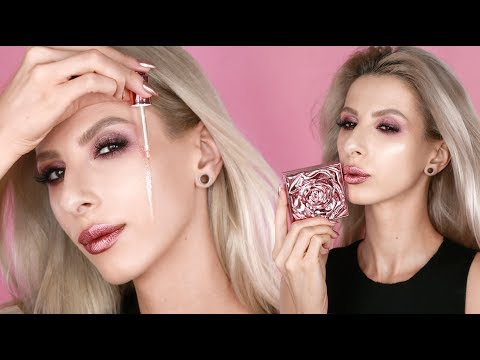 SMASHBOX X VLADA | The Glam Devil