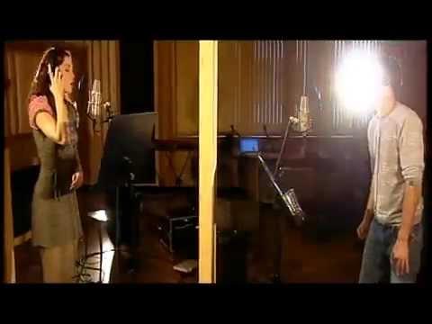 "Natalia Druyts & Gabriel Rios - ""Hallelujah"""