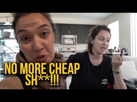 MAKEUP HAUL + SHOPPING FOR THE HOUSE