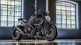 10. Ducati Diavel Carbon Specs 2015