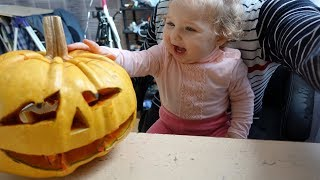 Video 100 Most Funny Halloween Pranks and Fails MP3, 3GP, MP4, WEBM, AVI, FLV November 2018